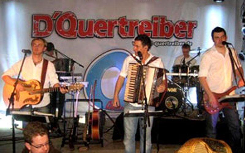 D`Quertreiber